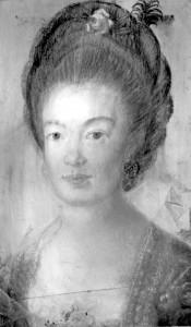 Lisa Stina von Linné