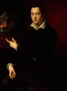 Cosimo I av Medici 1519-1574