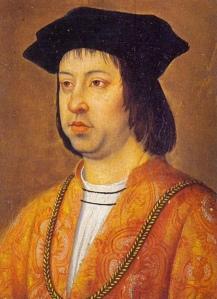 Ferdinand II av Aragonien 1452-1516 2