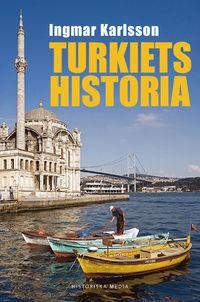 Turkiets stod kan rubba regionens maktbalans