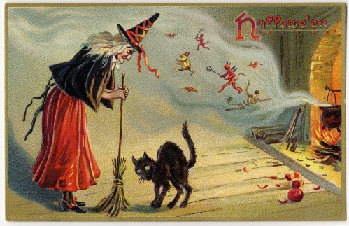 halloweenpostcards1
