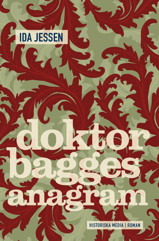 DoktorBaggesAnagram